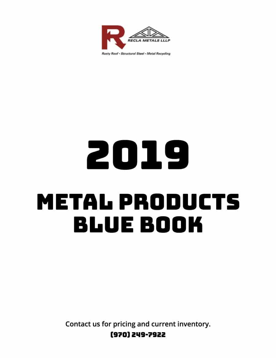 Rusty Metal Roofing and Antique Metal Sidings - Recla Metals